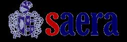 Logo for École Superieur SAERA