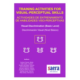 Training Activities for Visual-Perceptual Skills