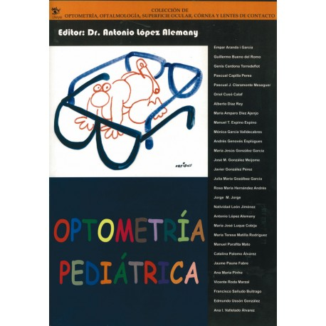 OPTOMETRÍA PEDIATRICA