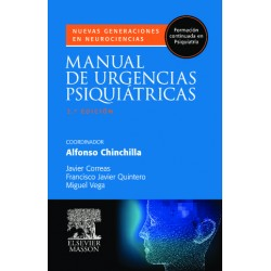 Manual de urgencias psiquiátricas