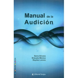 Manual de la Audición