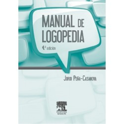 Manual de logopedia: , 4ª Edición