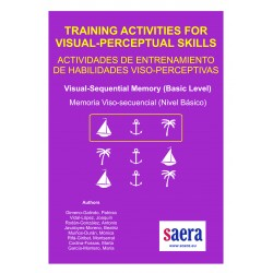 Visual-Sequential Memory / Memoria Viso-secuencial