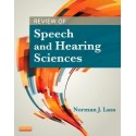 Review of Speech and Hearing Sciences, 1st Edition