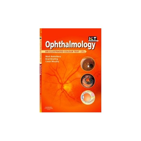 Ophthalmology, 3rd Edition