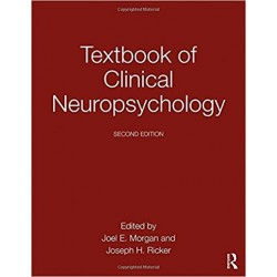 Textbook of Clinical Neuropsychology