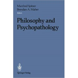 Philosophy and Psychopathology