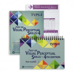 Test of Visual Perceptual Skills 4th Edition